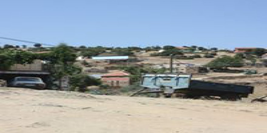 Kula Hamidiye Köyü Resimleri