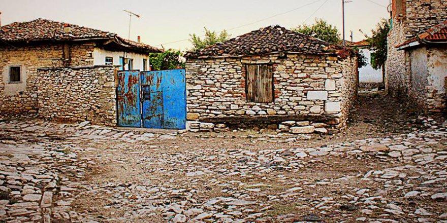 Kula İncesu Köyü Resimleri