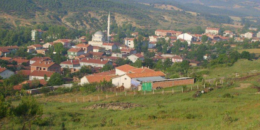 Çerkezköy Kızılpınar Köyü Resimleri