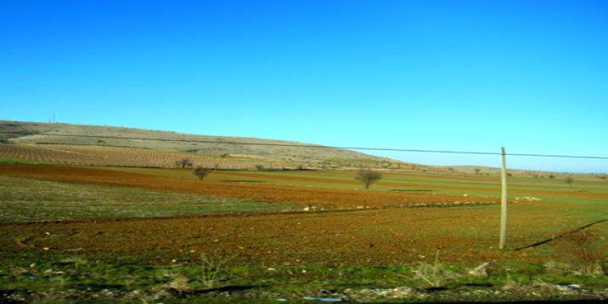 Kula Karaoba Köyü Resimleri