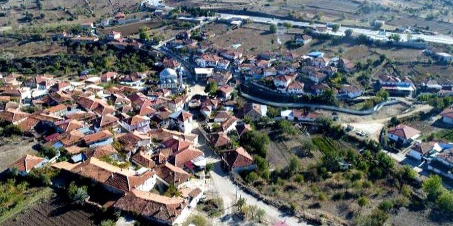 Kula Kavacık Köyü Resimleri