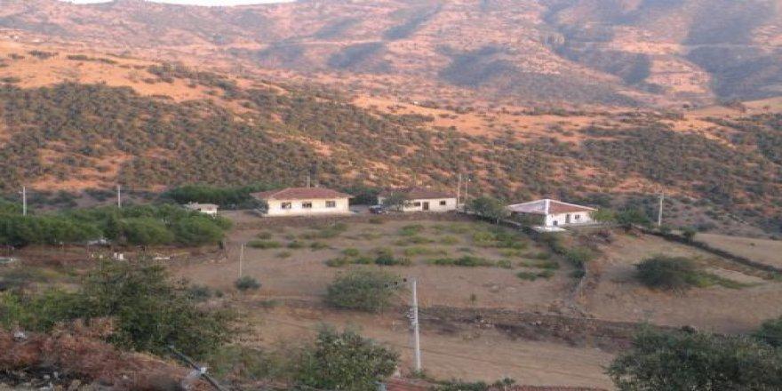 Kula Konurca Köyü Resimleri
