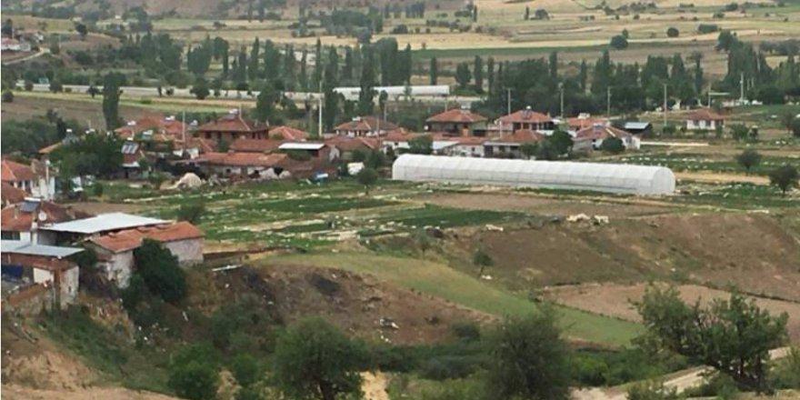 Kula Ortaköy Köyü Resimleri