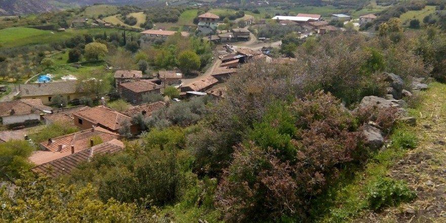 Kula Şeremet Köyü Resimleri