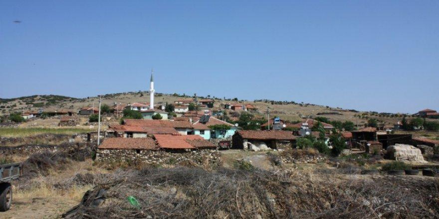 Kula Şeritli Köyü Resimleri