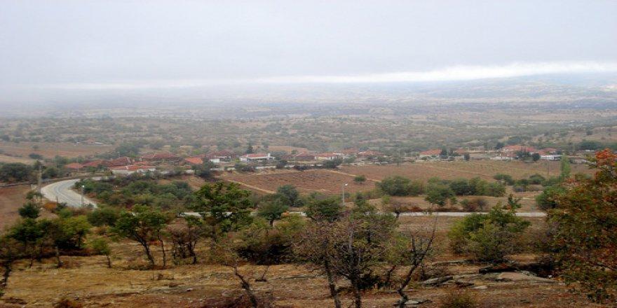Kula Tatlıçeşme Köyü Resimleri