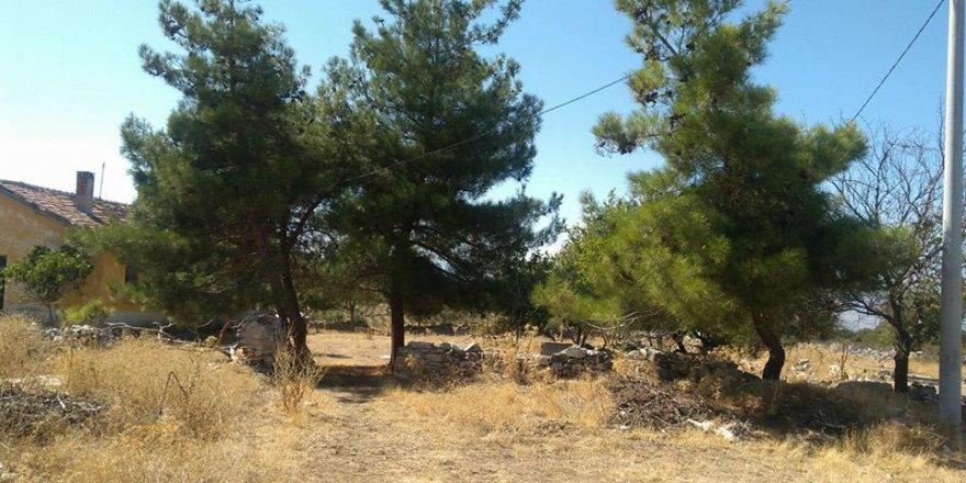 Kula Yağbastı Köyü Resimleri