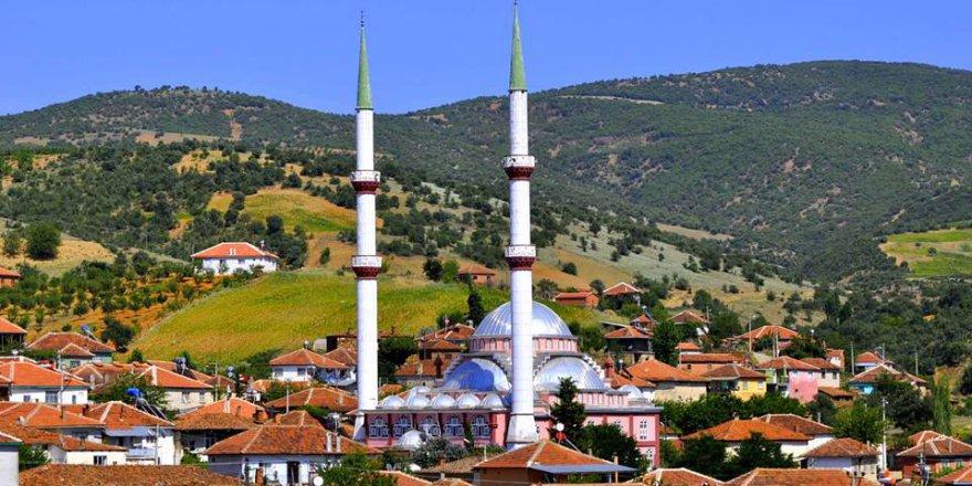 Kula Yeniköy Köyü Resimleri