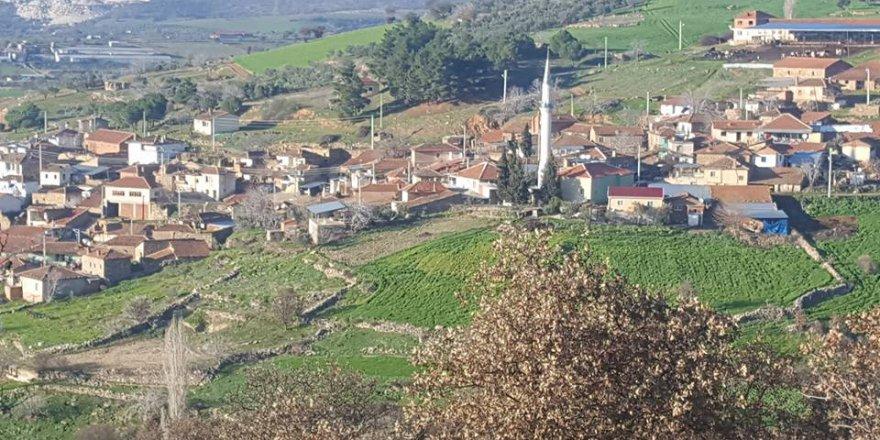 Salihli Kızılavlu Köyü Resimleri