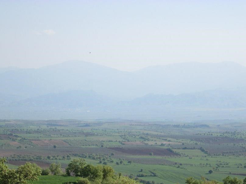 Salihli Üçtepe Köyü Resimleri 1