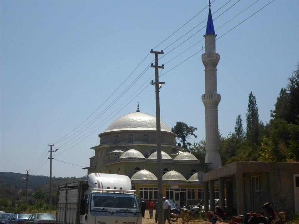 Salihli Yeniköy Köyü Resimleri 1