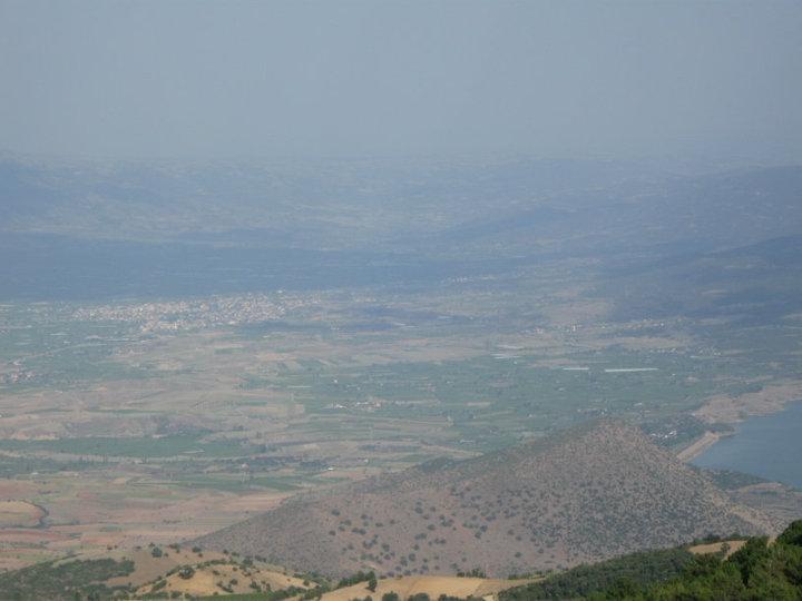 Sarıgöl Afşar Köyü Resimleri 1
