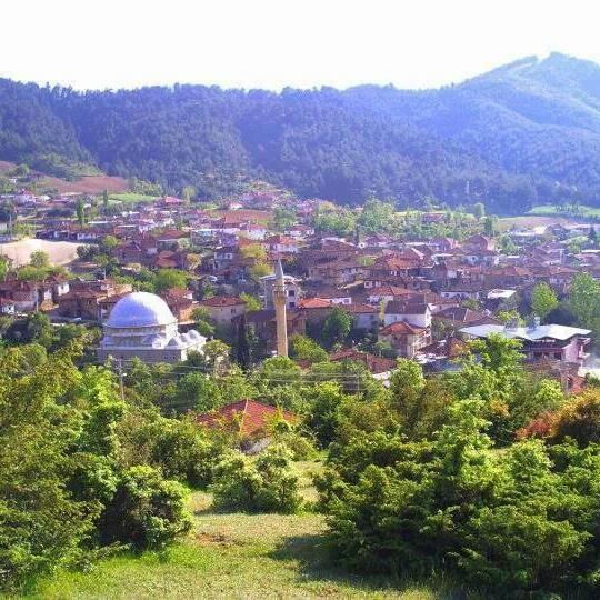 Sarıggöl Alemşahlı Köyü Resimleri 1