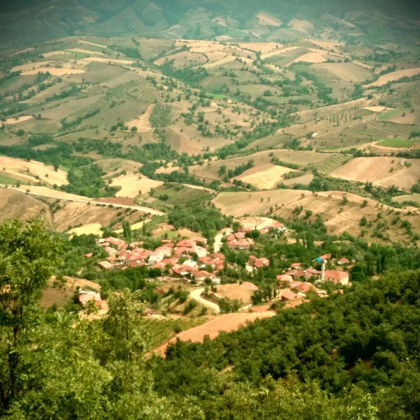 Sarıgöl Beyharmanı Köyü Resimleri 1