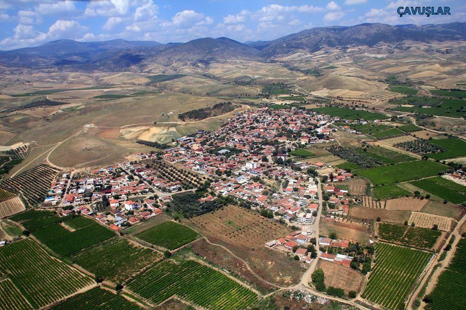 Sarıgöl Çavuşlar Köyü Resimleri 1