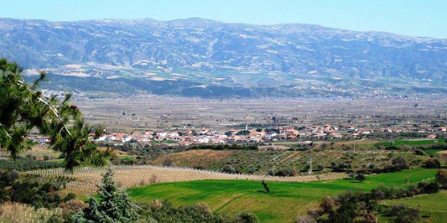 Sarıgöl Emcelli Köyü Resimleri