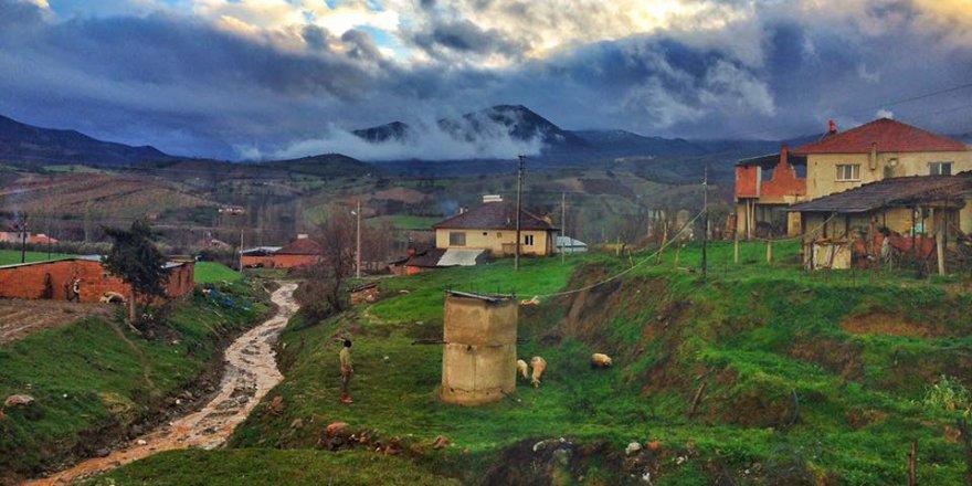 Sarıgöl Günyaka Köyü Resimleri