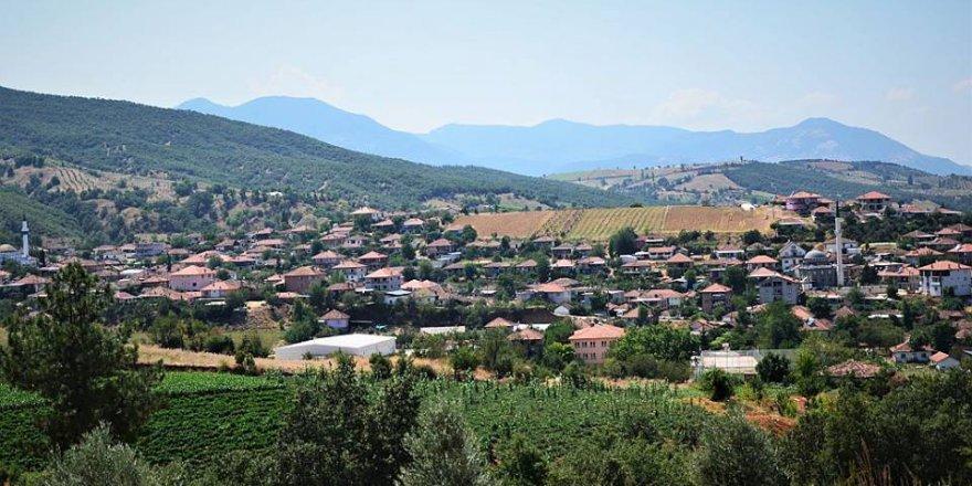 Sarıgöl Kızılçukur Köyü Resimleri