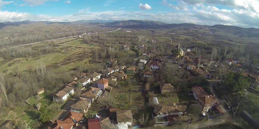 Amasya Taşova Dörtyol Köyü Resimleri