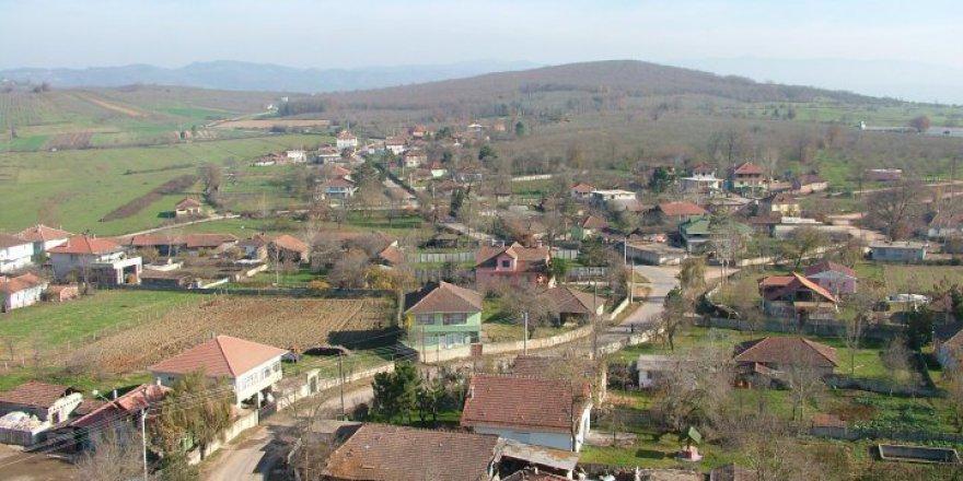 Sarıgöl Yeniköy Köyü Resimleri