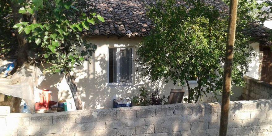 Amasya Taşova Gemibükü Köyü Resimleri