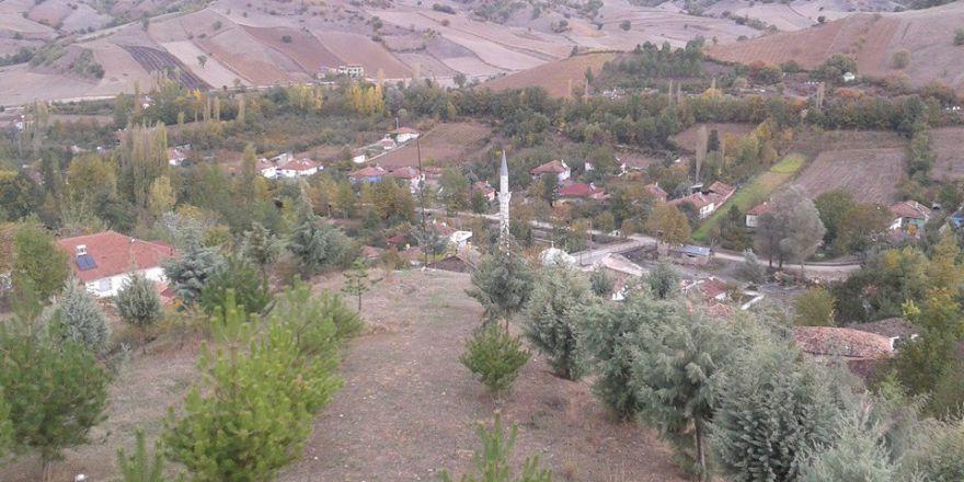 Amasya Taşova Güngörmüş Köyü Resimleri