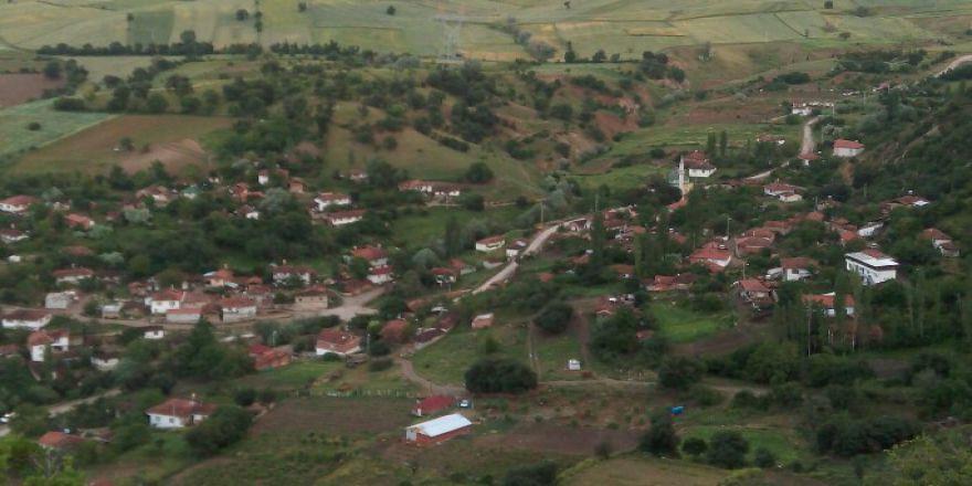 Amasya Taşova Hacıbey Köyü Resimleri