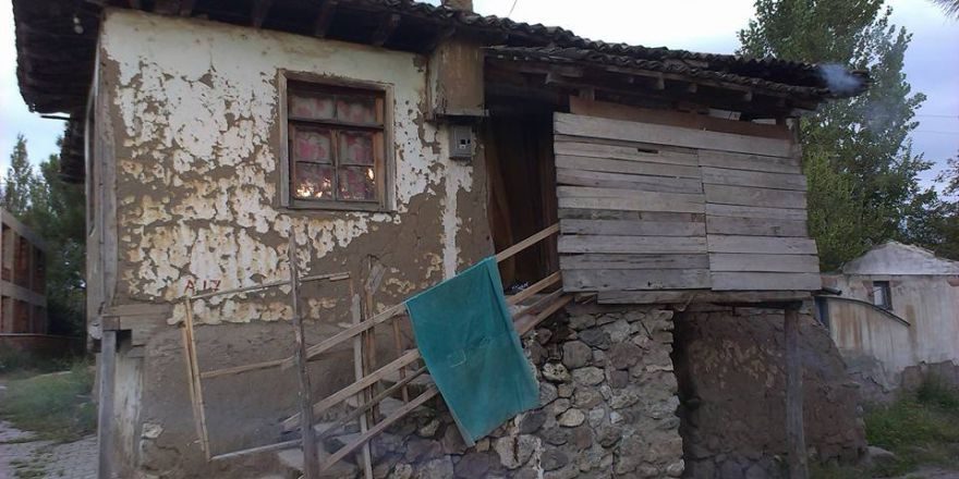 Amasya Taşova Karabük Köyü Resimleri