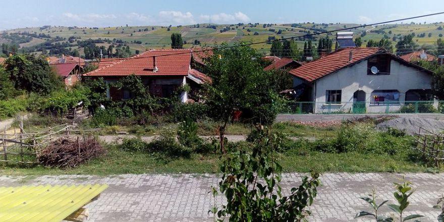 Amasya Taşova Kumluca Köyü Resimleri