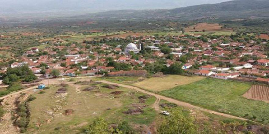 Saruhanlı Çullugörece Köyü Resimleri