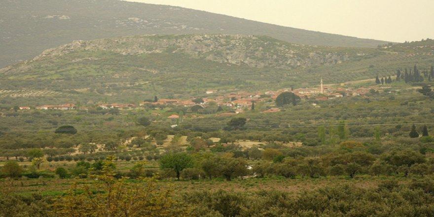 Saruhanlı Hacımusa Köyü Resimleri