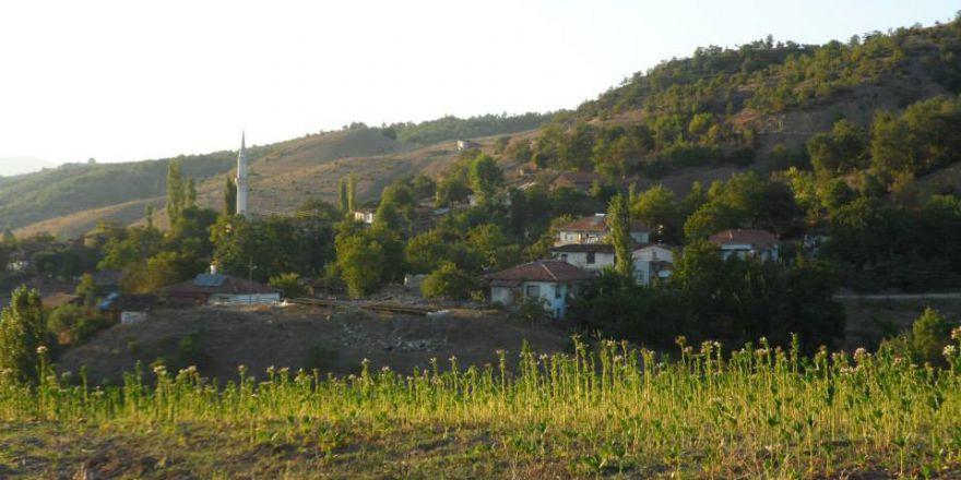Amasya Taşova Kızgüldüren Köyü Resimleri