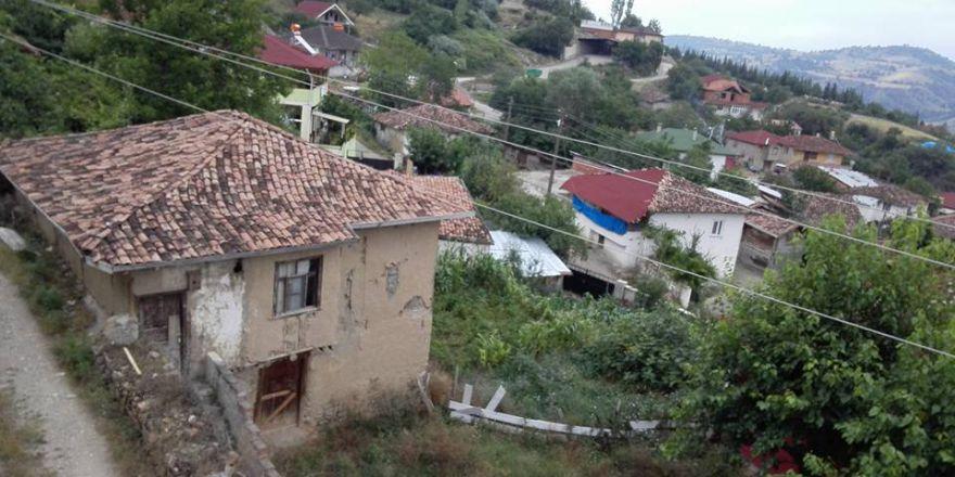 Amasya Taşova Sepetli Köyü Resimleri