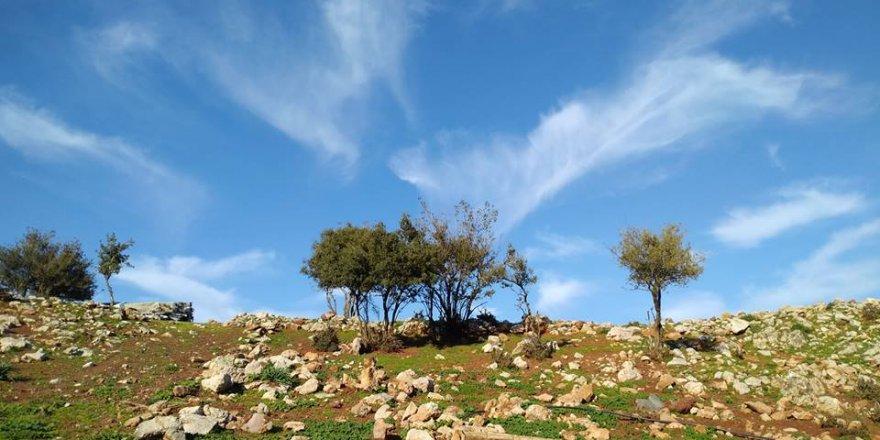 Saruhanlı Heybeli Köyü Resimleri