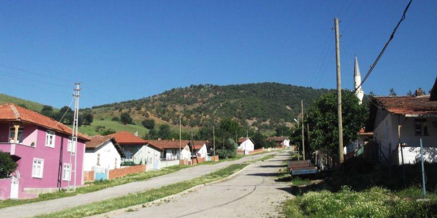 Amasya Taşova Türkmendamı Köyü Resimleri