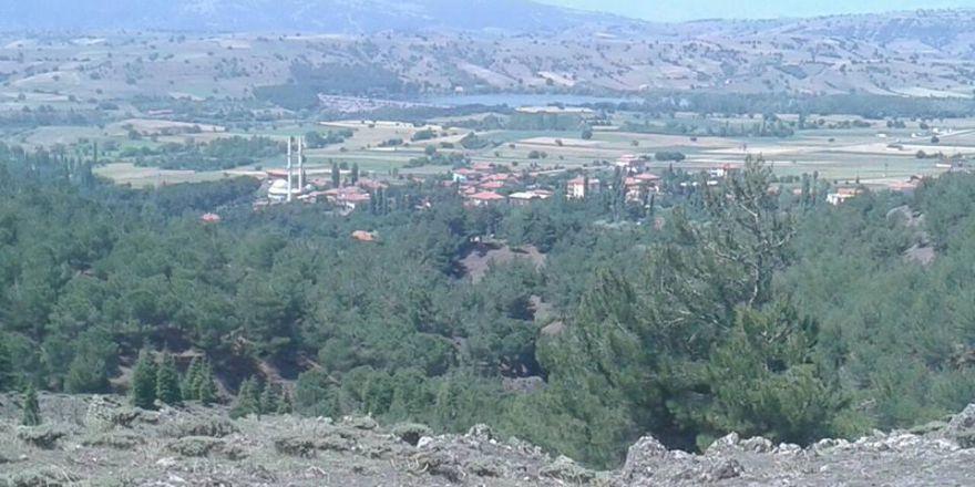 Amasya Taşova Uluköy Resimleri