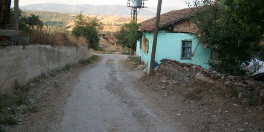 Amasya Taşova Yolaçan Köyü Resimleri