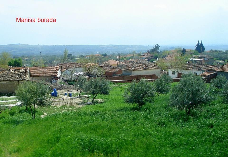 Saruhanlı Taşdibi Köyü Resimleri 1