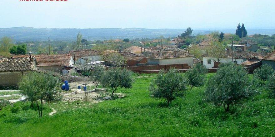 Saruhanlı Taşdibi Köyü Resimleri
