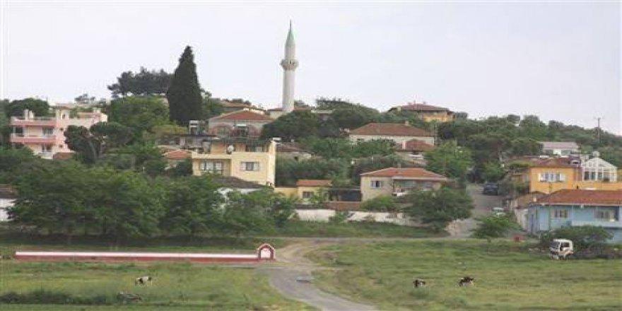 Saruhanlı Yeniosmaniye Köyü Resimleri