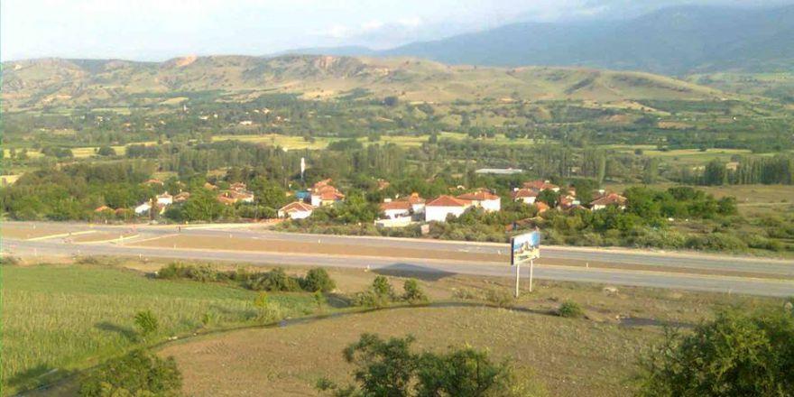 Amasya Taşova Çambükü Köyü Resimleri