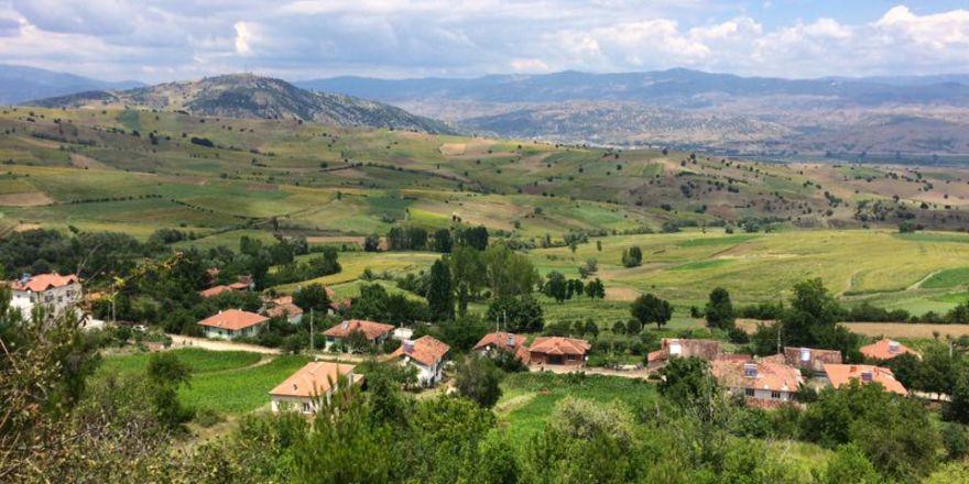 Amasya Taşova Şahinler Köyü Resimleri