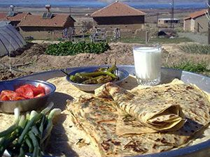 Çorum-Sungurlu Çavuşcu Köyü Resimleri