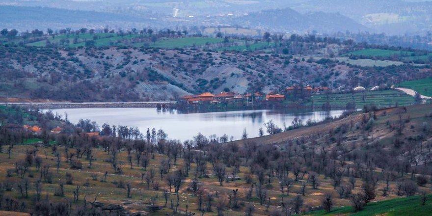 Selendi Karakozan Köyü Resimleri