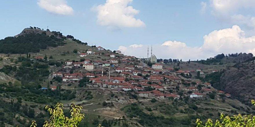 Selendi Pınarlar Köyü Resimleri