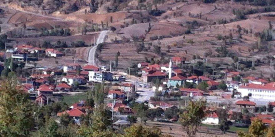 Selendi Rahmanlar Köyü Resimleri