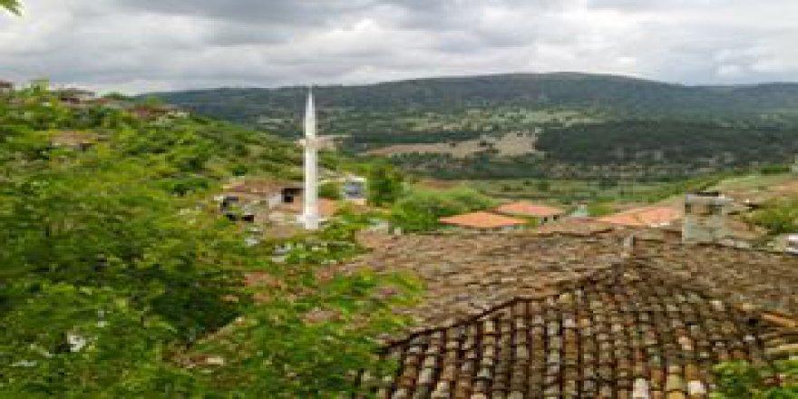 Selendi Selmanhacılar Köyü Resimleri
