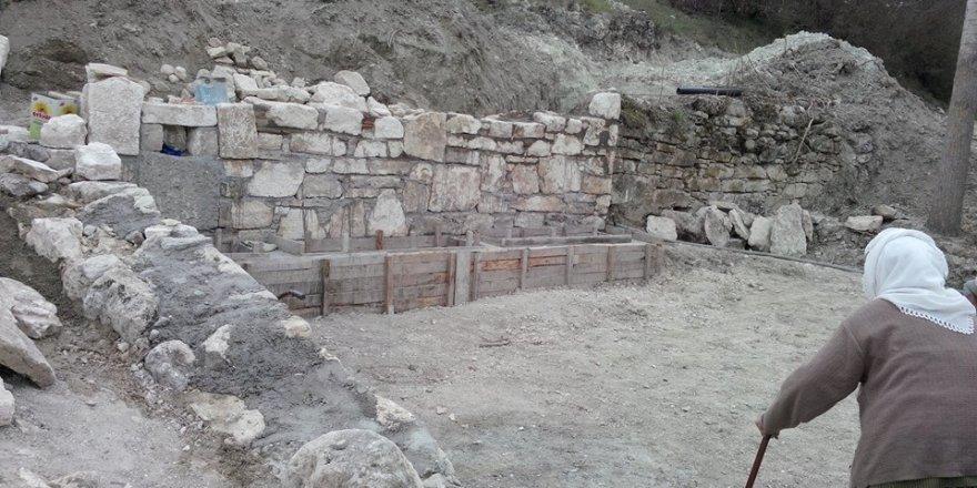 Selendi Turpçu Köyü Resimleri