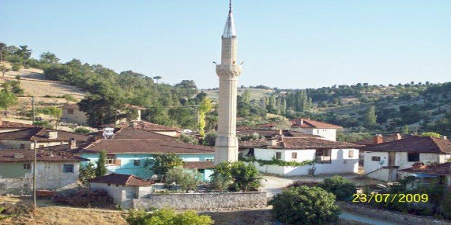 Selendi Yukarıgüllüce Köyü Resimleri