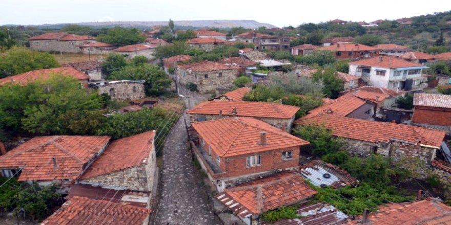 Soma Deniş Köyü Resimleri